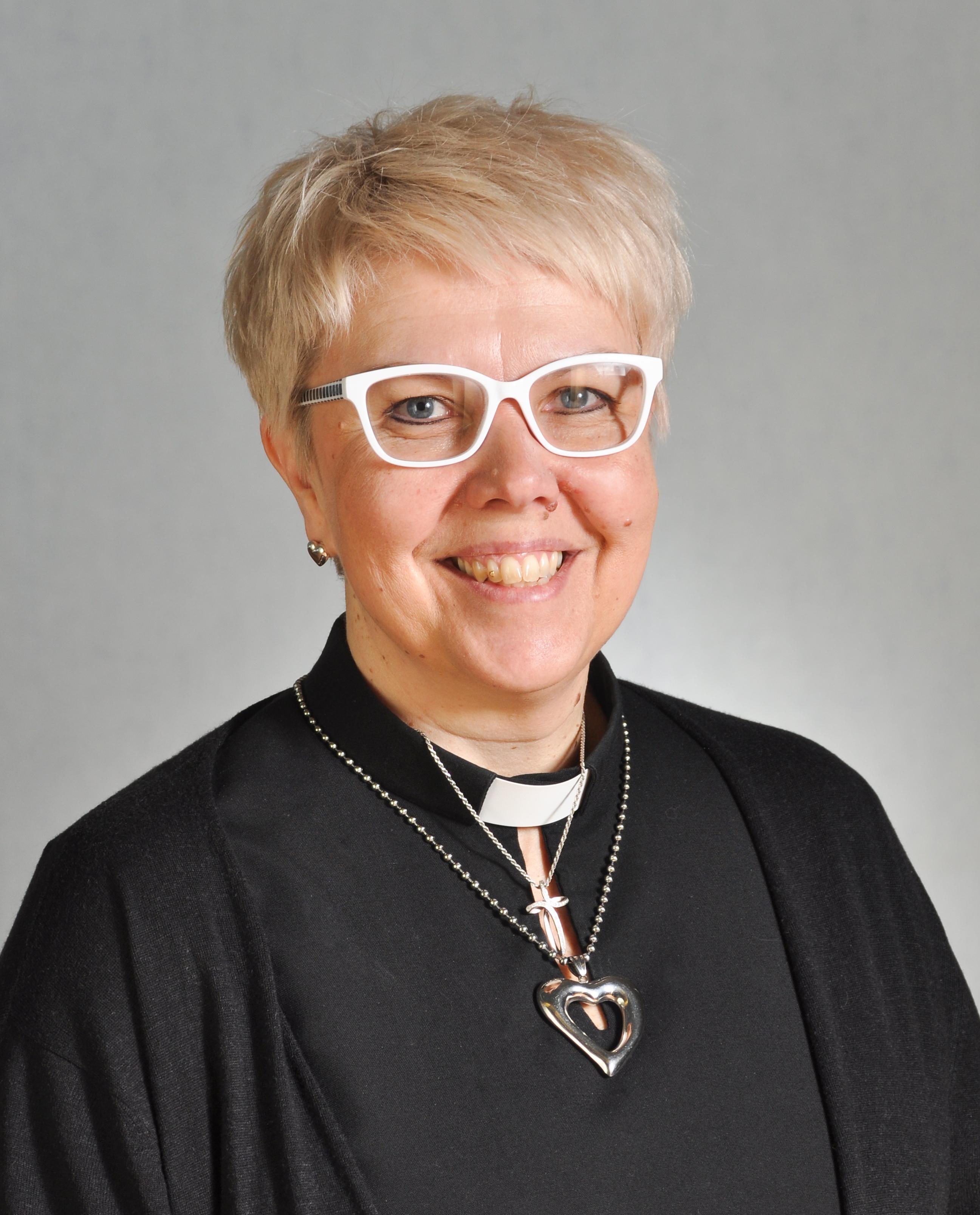 Irina Kaukinen